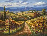 Vineyard Hill II