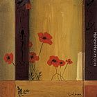 Poppy Tile II
