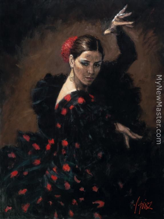 Passion Flamenca