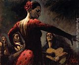TABLAO FLAMENCO II