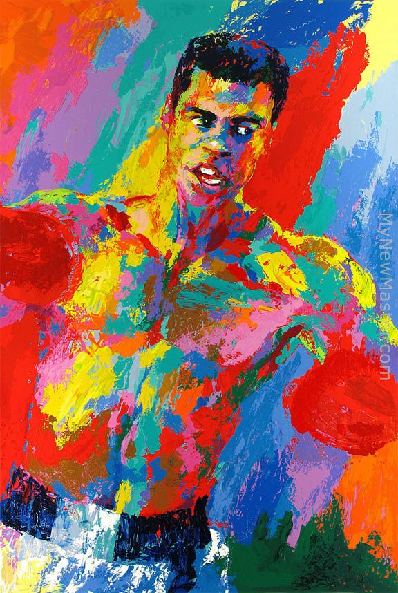 Muhammad Ali Athlete of the Century